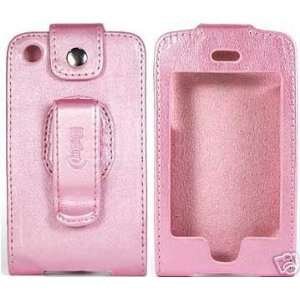 BELT CLIP Kickstand Leather Case Stand Cover for Mobile CELL PHONE