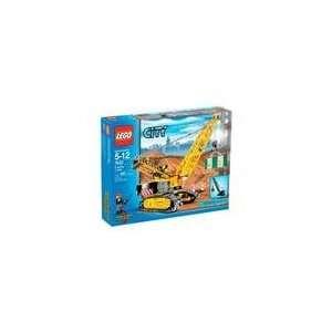 Crawler Crane: Toys & Games
