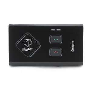 BLUE FOX Universal, Bluetooth, Hands Free Car Kit KIT Electronics
