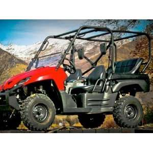 Rhino Back Seat and Roll Cage Kit. Fits Rhino. RHINO KIT: Automotive