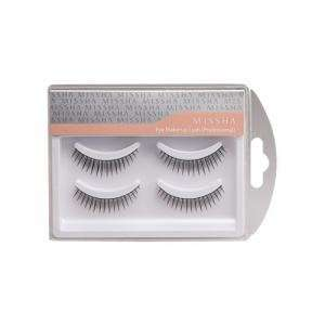Eye Make Up Lash (Professional)#12 Cute doll Lash +free sample: Beauty