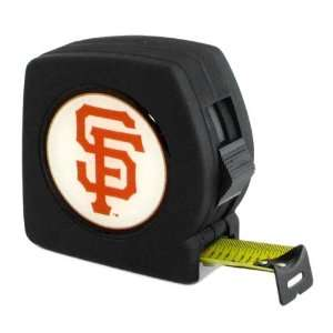 San Francisco Giants   MLB 25 Black Tape Measure