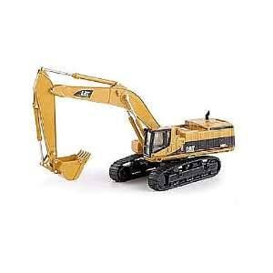 1:64 Scale Caterpillar Excavator Norscot Construction
