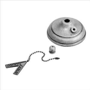 Monte Carlo Fan Company MC83OP Ceiling Fan Pull Chain Bowl
