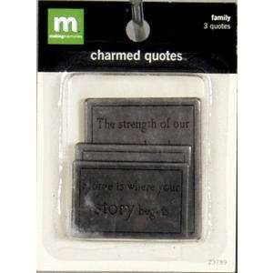Charmed Quotes Family   3 Quotes Arts, Crafts & Sewing