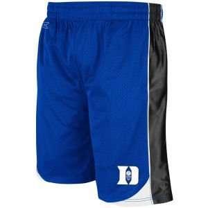 Duke Blue Devils Colosseum NCAA Vector Shorts