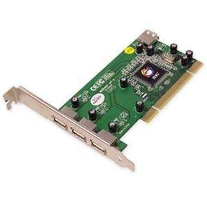 NEW Dual Profile High Speed USB 2 (Controller Cards): Office Products