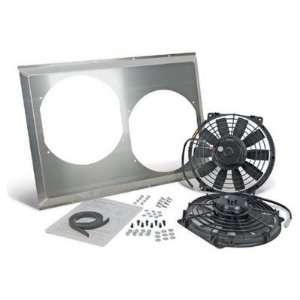 Flex a lite 536288 Electric Cooling Fan Automotive