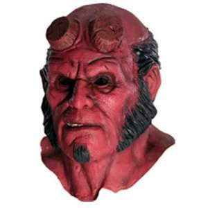 Lets Party By Rubies Costumes Hellboy 2 Hellboy Deluxe Overhead Latex