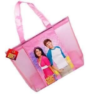 Gift   Walt Disney High School Musical Shopping Tote Bag Toys & Games