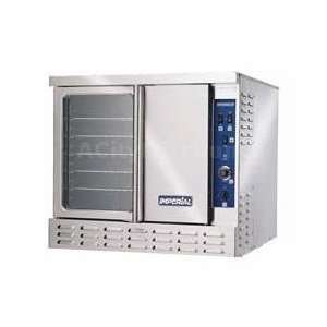 Range ICV 1 Turbo Flow Single Deck Gas Convection Oven