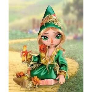 Ashton Drake, Wizard of Oz Fantasy Art Doll, SCARECROW Toys & Games