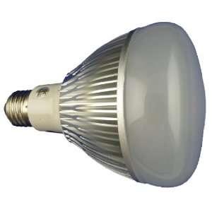FD 7CW E27 Dimmable High Power 7 LED Par30 Lamp, 12 Watt Cold White