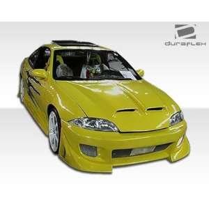 Cavalier Duraflex Blits Front Bumper   Duraflex Body Kits Automotive