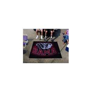 Alabama Crimson Tide Tailgator Rug