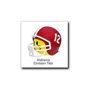 NCAA Football Helmet Antenna Topper, Alabama Crimson Tide