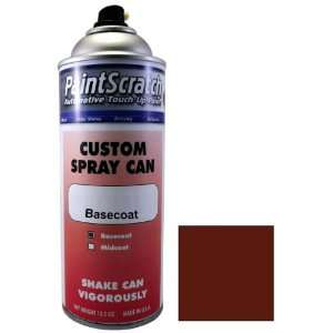 Up Paint for 1963 Ford Fairlane (color code X (1963)) and Clearcoat