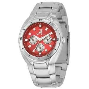 Fossil Alabama Crimson Tide Mens Multifunction Watch