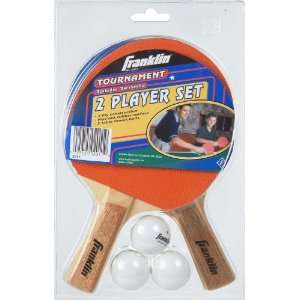 Table Tennis Set/ Head Penn Racquet Sports Table Tennis Set Sports
