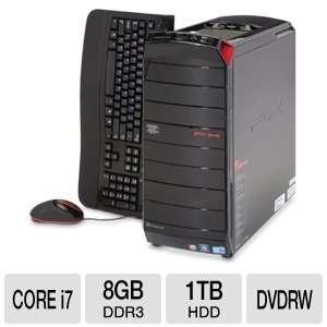 Gateway FX6840 15e Refurbished Desktop PC