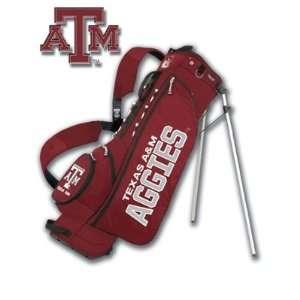 Texas A&M University Aggies Go Lite Golf Stand Bag by Datrek   16533