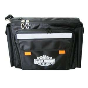 Harley Davidson Insulated Picnic Cooler for Two Sports
