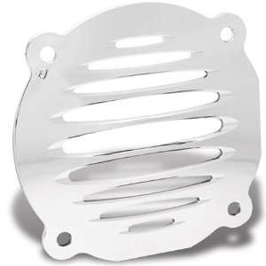 Ness 03 900 Deep Cut Front Speaker Grilles For Harley Davidson Touring