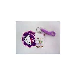 Hello Kitty Key Pendant and Chain Toys & Games