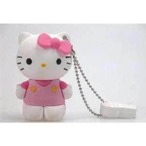 New Hello Kitty Usb Flash Drive 8 Gb USB Memory Stick Flash Pen Drive