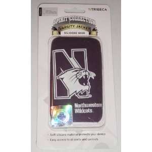 UNIVERSITY SILICONE CASE FOR IPOD TOUCH Cell Phones & Accessories