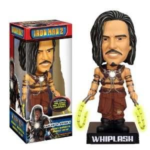 Iron Man 2 Whiplash Wacky Wobbler Toys & Games