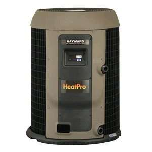 Titanium Heat Pro Heat Pump Heater   80,000/BTU Patio, Lawn & Garden