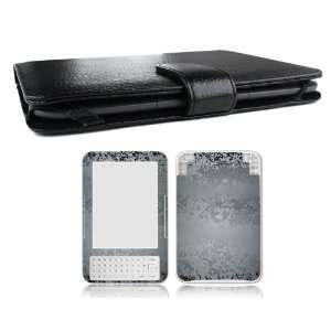 Bundle Monster Kindle 3/Kindle Keyboard Genuine Leather