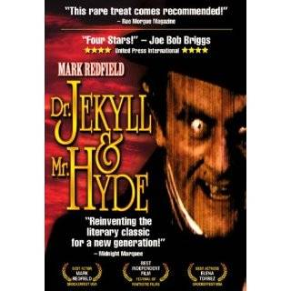 Jekyll & Hyde   (1990) [VHS] Michael Caine, Cheryl Ladd