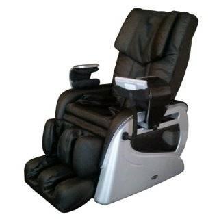 NEW Luxury Massage Chair Full Body Recliner Massager Air
