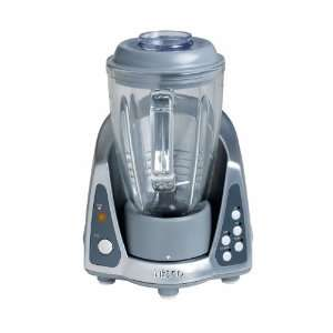 Low Profile 5 Speed Blender with 42 Ounce Glass Jar Kitchen & Dining
