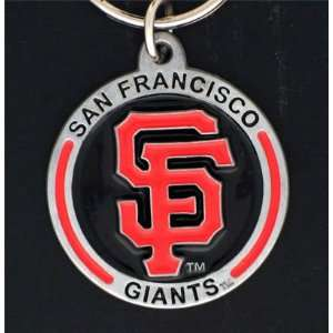 San Francisco Giants Key Ring   MLB Baseball Fan Shop