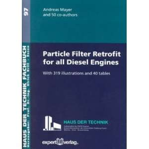 Particle Filter Retrofit for all Diesel Engines With 319