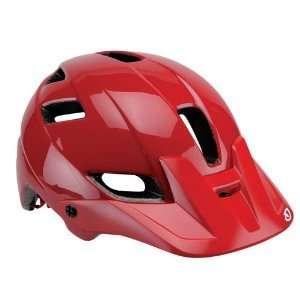 2012 Giro Feature Mountain Bike Bicycle Helmet Sports