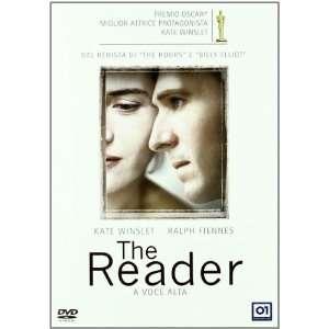 The Reader   A voce alta Ralph Fiennes, Kate Winslet