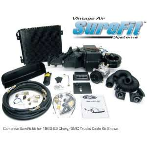 Vintage Air SureFit System Kit 1964, 1965, 1966 Chevy / GMC Pickup