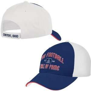 Pro Football Nfl Hall Of Fame Retro Hat Adjustable Sports
