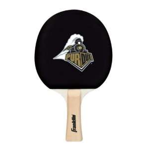 Purdue Boilermakers Table Tennis Paddle Set Sports