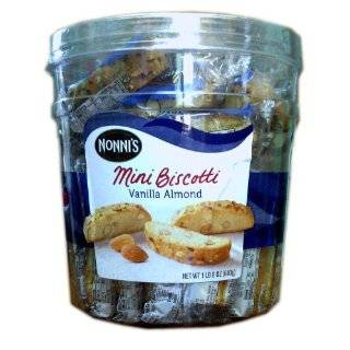 Grocery & Gourmet Food Breads & Bakery Cookies Biscotti