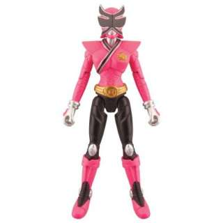Power Ranger Samurai Mega Ranger Sky Action Figure Toys
