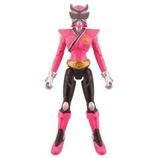 Power Ranger Samurai Mega Ranger Sky Action Figure Toys