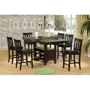 Dinette set High Dining Tables ,Bar & Counter Stools Home & Kitchen
