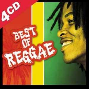 Best of Reggae Various Artists Music