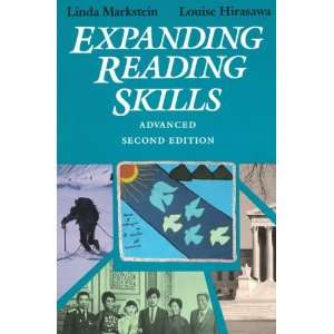 Expanding Reading Skills Advanced, Second Edition (Student