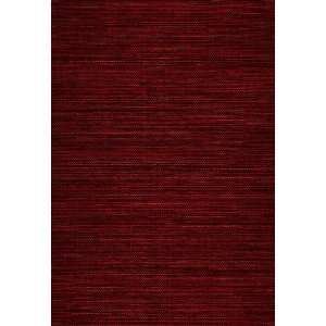 Celebes Sisal Red by F Schumacher Wallpaper Home Improvement